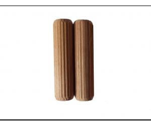 Chốt gỗ đẹp, chất gỗ tốt