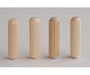 Chốt gỗ phi 30, phi 50