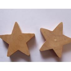 Đồ chơi gỗ hình ngôi sao